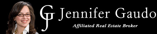 Jennifer Gaudo - Affiliated Real Estate Broker